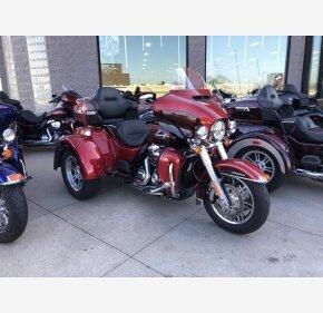 2018 Harley-Davidson Trike Tri Glide Ultra for sale 200851684