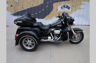 2018 Harley-Davidson Trike Tri Glide Ultra for sale 200861275