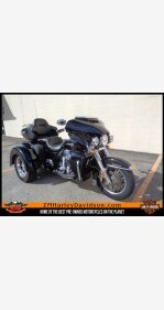 2018 Harley-Davidson Trike Tri Glide Ultra for sale 200872132