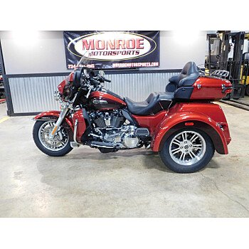 2018 Harley-Davidson Trike for sale 200873942