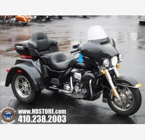 2018 Harley-Davidson Trike Tri Glide Ultra for sale 200879641