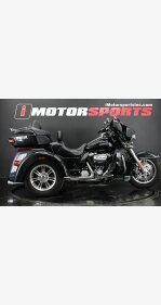 2018 Harley-Davidson Trike Tri Glide Ultra for sale 200897987