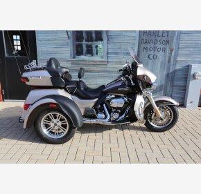 2018 Harley-Davidson Trike Tri Glide Ultra for sale 200904825