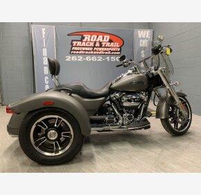 2018 Harley-Davidson Trike for sale 200914535