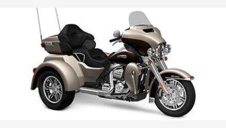 2018 Harley-Davidson Trike for sale 200919001