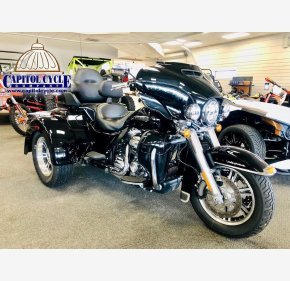 2018 Harley-Davidson Trike Tri Glide Ultra for sale 200926105