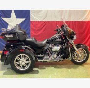 2018 Harley-Davidson Trike Tri Glide Ultra for sale 200935221