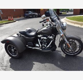 2018 Harley-Davidson Trike for sale 200940173