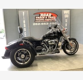 2018 Harley-Davidson Trike for sale 200952367