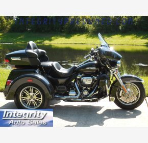 2018 Harley-Davidson Trike Tri Glide Ultra for sale 200954956