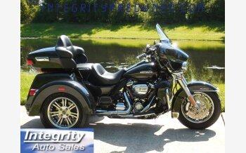 2018 Harley-Davidson Trike Tri Glide Ultra for sale 200954956