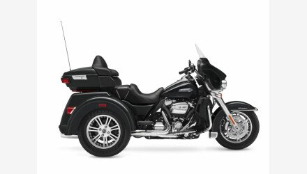 2018 Harley-Davidson Trike Tri Glide Ultra for sale 200956296