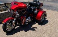 2018 Harley-Davidson Trike Tri Glid Ultra for sale 200956626
