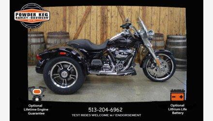 2018 Harley-Davidson Trike Freewheeler for sale 200970960