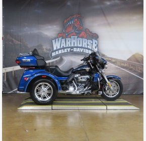 2018 Harley-Davidson Trike 115th Anniversary Tri Glide Ultra for sale 200975484