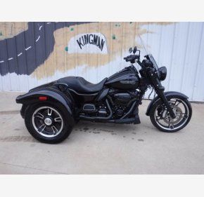 2018 Harley-Davidson Trike Freewheeler for sale 200977246