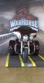 2018 Harley-Davidson Trike Tri Glide Ultra for sale 200991578