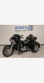 2018 Harley-Davidson Trike Tri Glide Ultra for sale 200996270
