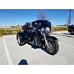 2018 Harley-Davidson Trike Tri Glide Ultra for sale 201003528
