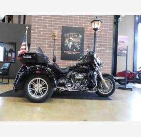 2018 Harley-Davidson Trike Tri Glide Ultra for sale 201005643