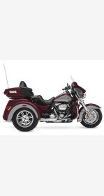 2018 Harley-Davidson Trike Tri Glide Ultra for sale 201006727