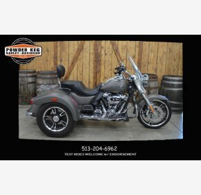 2018 Harley-Davidson Trike Freewheeler for sale 201008710