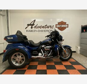 2018 Harley-Davidson Trike 115th Anniversary Tri Glide Ultra for sale 201012920
