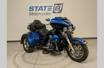2018 Harley-Davidson Trike 115th Anniversary Tri Glide Ultra for sale 201019476