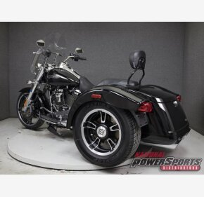 2018 Harley-Davidson Trike Freewheeler for sale 201037140