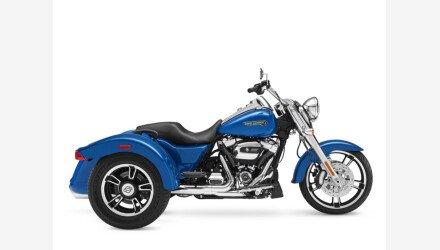 2018 Harley-Davidson Trike Freewheeler for sale 201043208