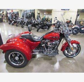 2018 Harley-Davidson Trike Freewheeler for sale 201045610