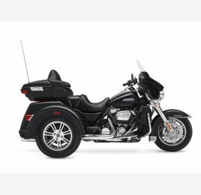2018 Harley-Davidson Trike Tri Glide Ultra for sale 201056138