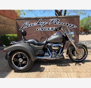 2018 Harley-Davidson Trike for sale 201070397