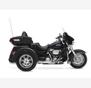 2018 Harley-Davidson Trike Tri Glide Ultra for sale 201072486