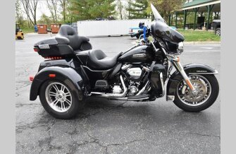 2018 Harley-Davidson Trike for sale 201073408