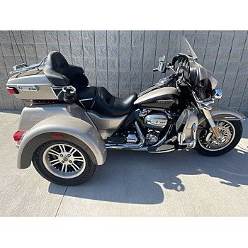 2018 Harley-Davidson Trike Tri Glide Ultra for sale 201077853