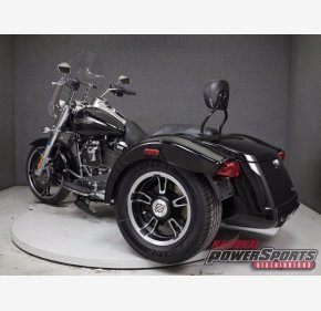 2018 Harley-Davidson Trike Freewheeler for sale 201079654