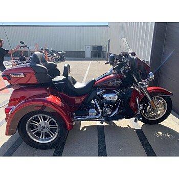 2018 Harley-Davidson Trike Tri Glide Ultra for sale 201082594