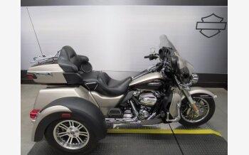 2018 Harley-Davidson Trike Tri Glide Ultra for sale 201085792