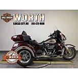 2018 Harley-Davidson Trike Tri Glide Ultra for sale 201104641