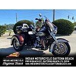 2018 Harley-Davidson Trike Tri Glide Ultra for sale 201116307