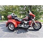 2018 Harley-Davidson Trike for sale 201140446