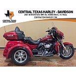 2018 Harley-Davidson Trike Tri Glide Ultra for sale 201154571