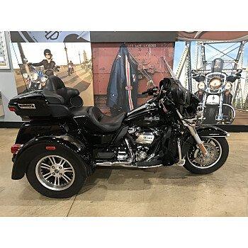 2018 Harley-Davidson Trike Tri Glide Ultra for sale 201155045