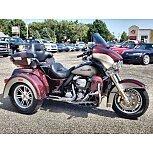 2018 Harley-Davidson Trike for sale 201161258