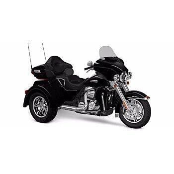 2018 Harley-Davidson Trike Tri Glide Ultra for sale 201164044