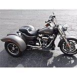 2018 Harley-Davidson Trike for sale 201182175