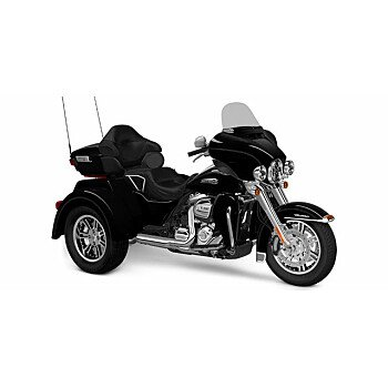 2018 Harley-Davidson Trike 115th Anniversary Tri Glide Ultra for sale 201184755