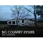 2018 Heartland Big Country 3950FB for sale 300293101
