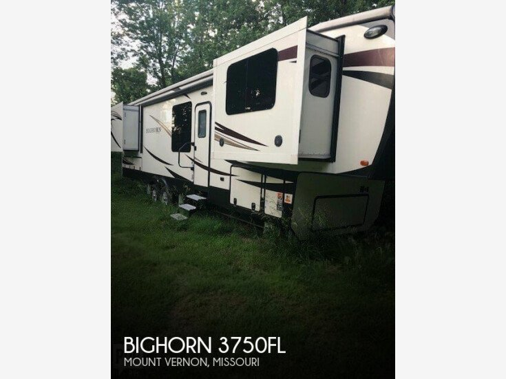 2018 Heartland Bighorn for sale 300189520